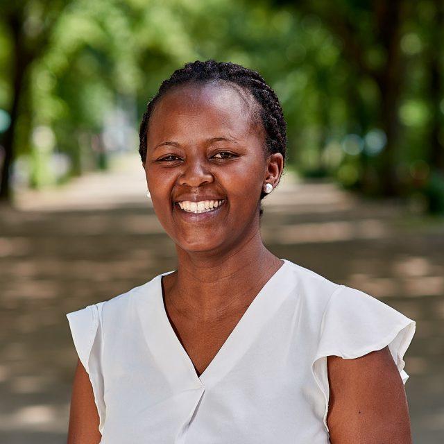 Profilfoto Caroline Mwangi