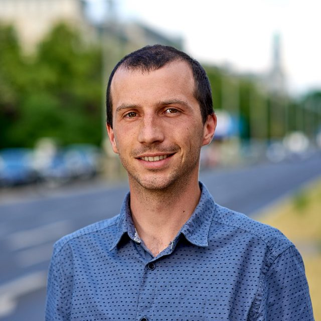 Profilfoto Philipp Lemmerich