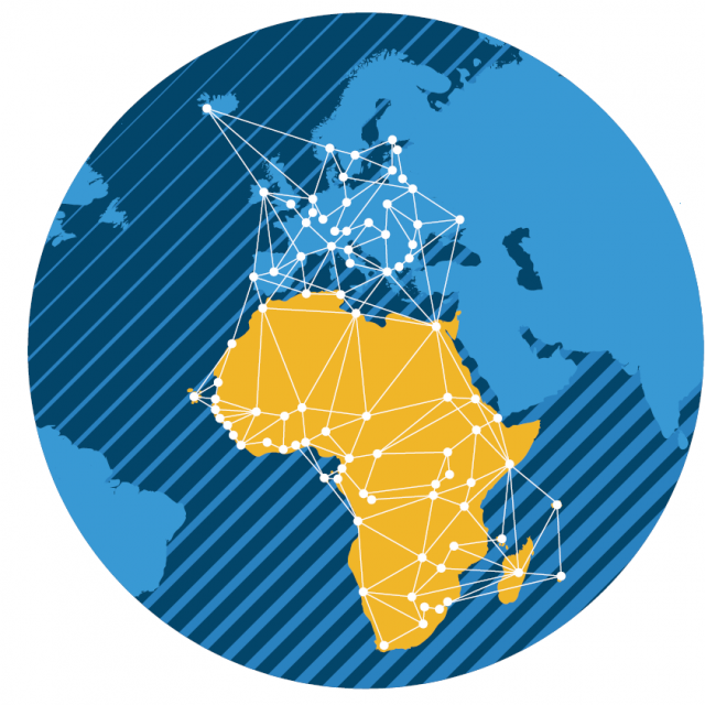 Logo Business trifft Afrika