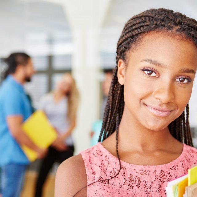 Afrikanische Studierende in Eurpa - Mehr als nur Fernweh